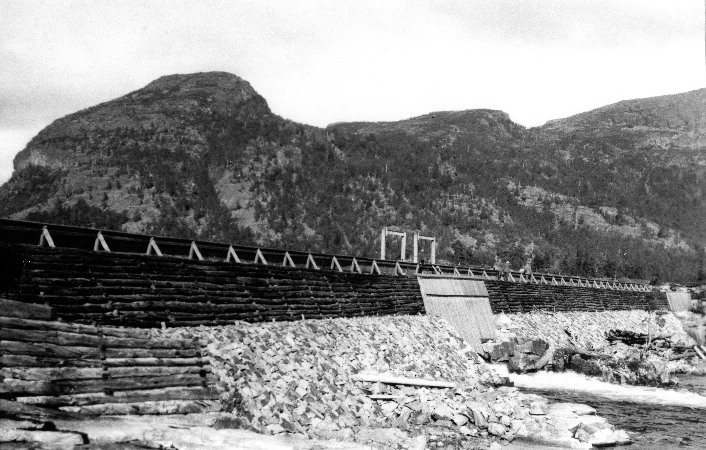 Dam Breivatn