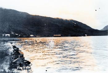 Fra Valle 1933